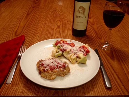 Cucina Chicken & Tortollini
