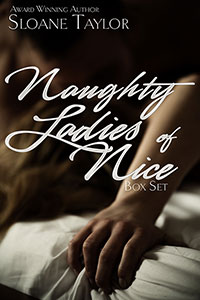 Naughty Ladies Box Set
