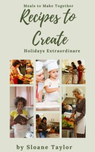 Recipes to Create