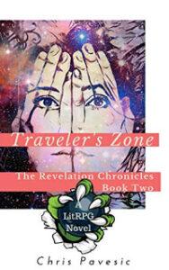 Traveler's Zone by Chris Pavesic