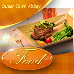 Queer Town Abbey